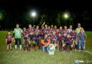 AMPROCAR de Iturama conquista 2ª Copa Máster de Futebol