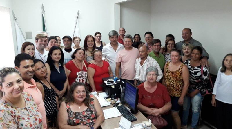 Prefeito garante melhoria na Casa de Apoio em Barretos e no transporte