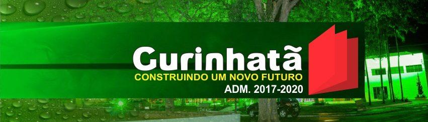 Município de Gurinhatã